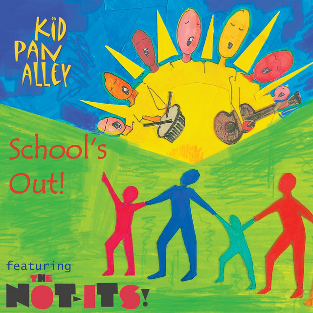 School's Out! by Kid Pan Alley