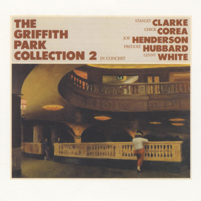 The Griffith Park Collection 2 In Concert