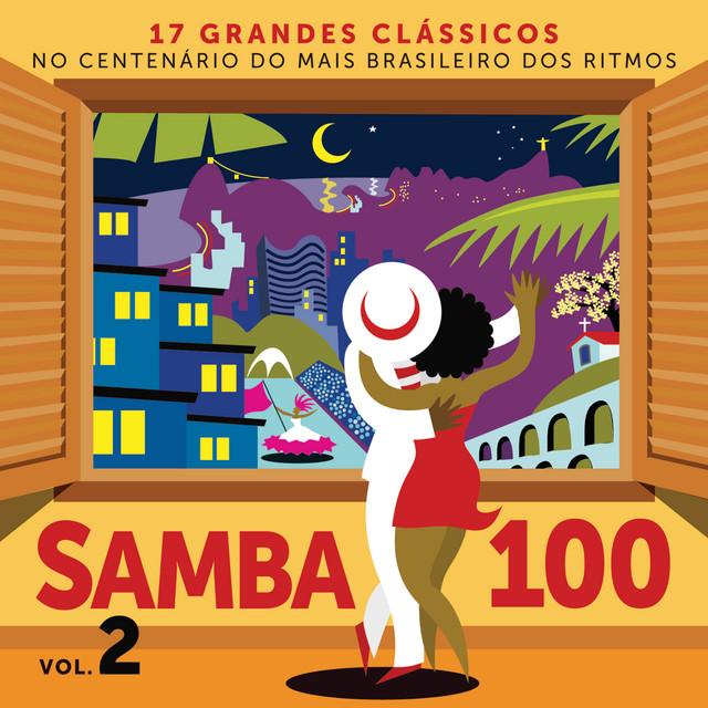 Samba 100 (Vol. 2)