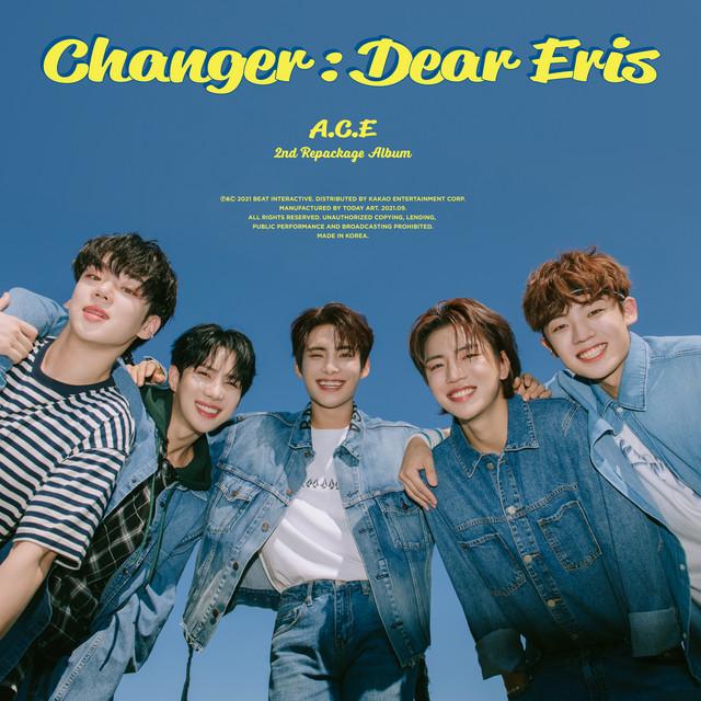 Changer : Dear Eris