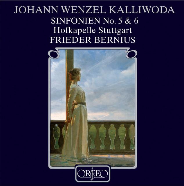 Symphony No. 5 album cover