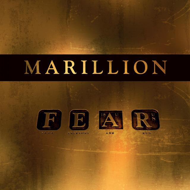 Marillion  F.E.A.R :Replay