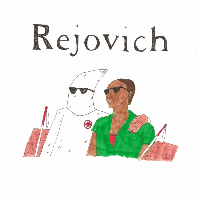 Rejovich