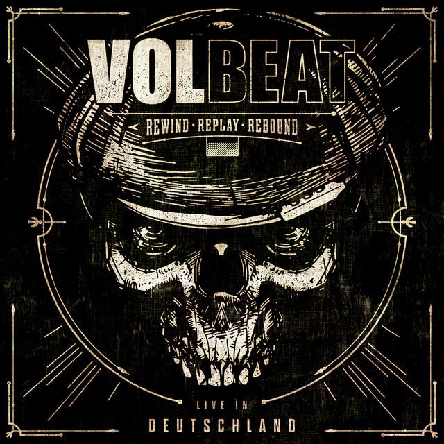 Rewind, Replay, Rebound (Live in Deutschland)