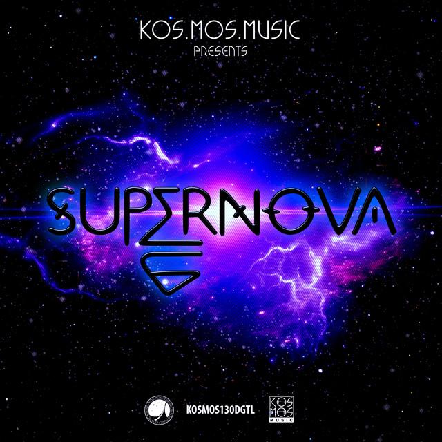 V/A Supernova LP Volume Six