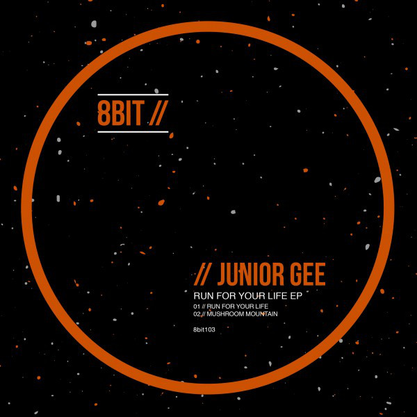 Junior Gee
