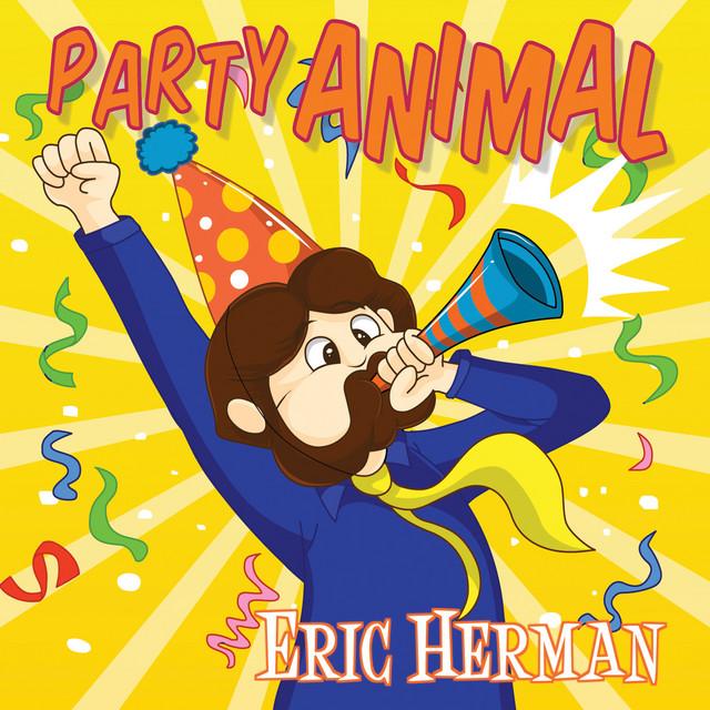 Eric Herman