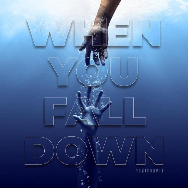 When You Fall Down (Eric C. Powell Remix)