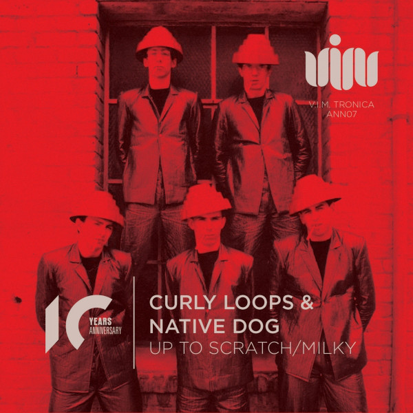 Native Dog