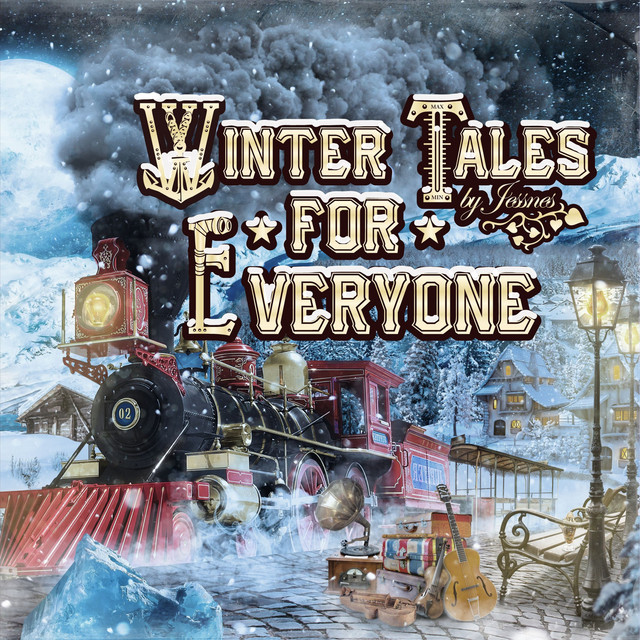 Winter Tales for Everyone