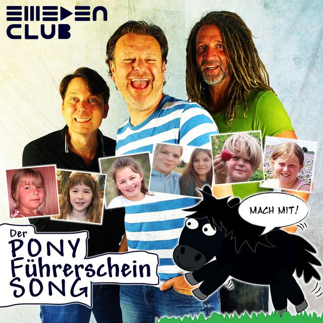 Der Pony-Führerschein Song