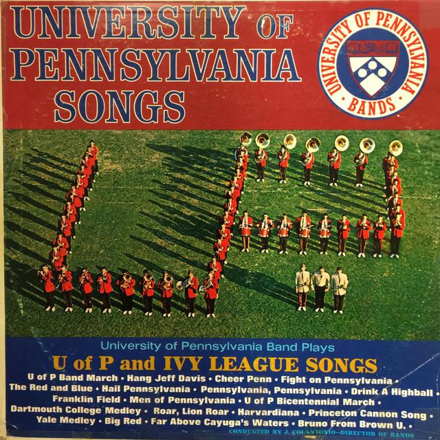 University of Pennsylvania Songs (1964)