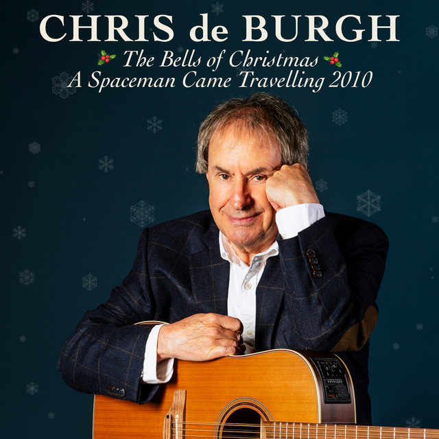 A Spaceman Came Travelling 2010/The Bells Of Christmas