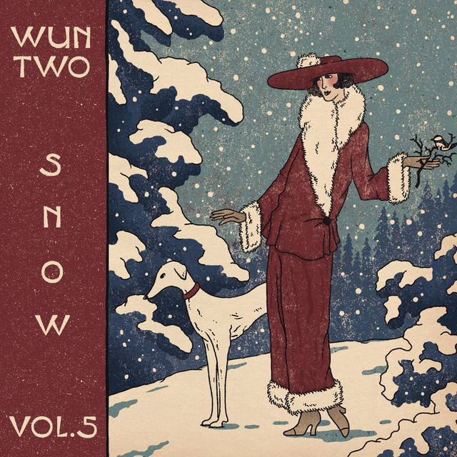 Snow Vol. 5