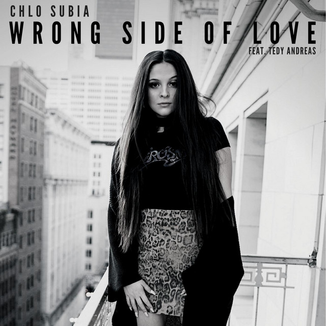 Wrong Side of Love (feat. Tedy Andreas)