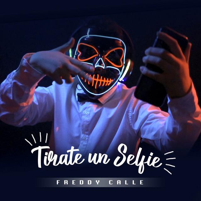Tirate Un Selfie