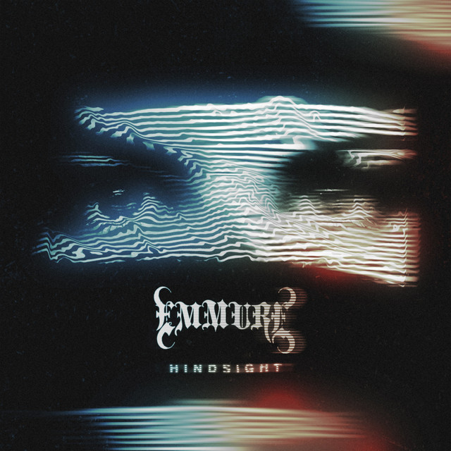 Album cover for Hindsight by Emmure