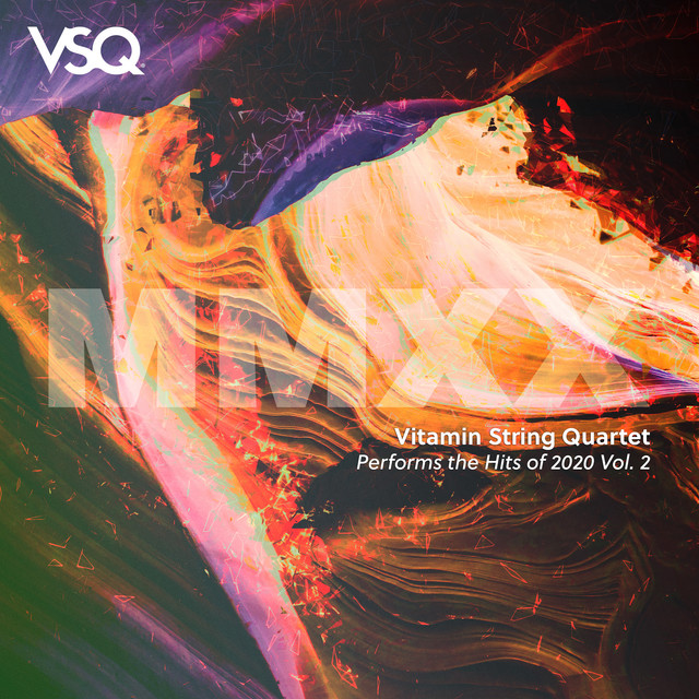 VSQ Performs the Hits of 2020, Vol. 2 (Deluxe Version)