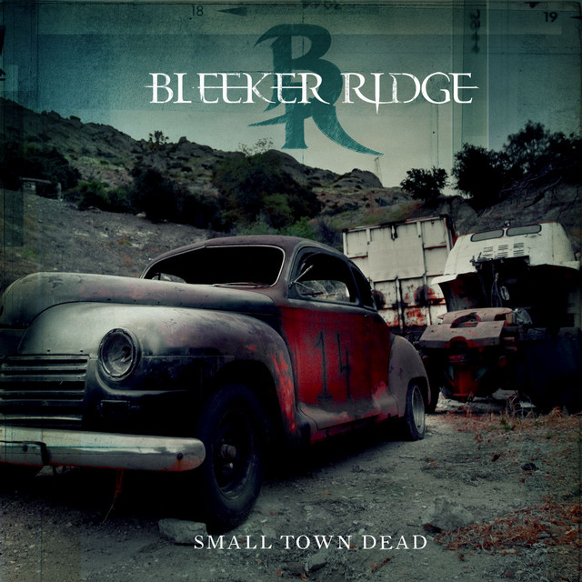 Bleeker Ridge