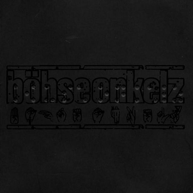 Böhse Onkelz Schwarz Songs