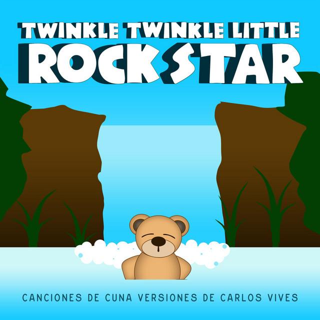 Canciones de Cuna Versiones de Carlos Vives