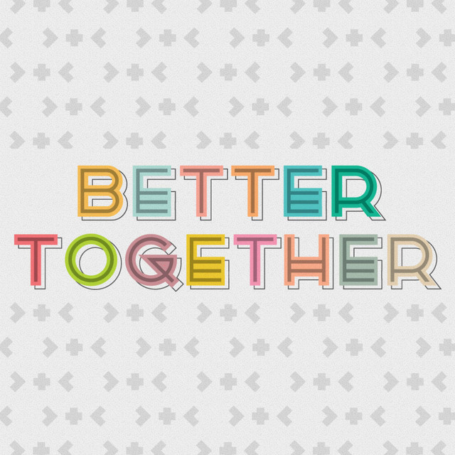 Better Together by GO Kids Music