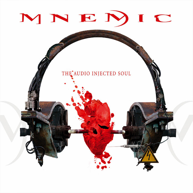 Mnemic – The Audio Injection Soul