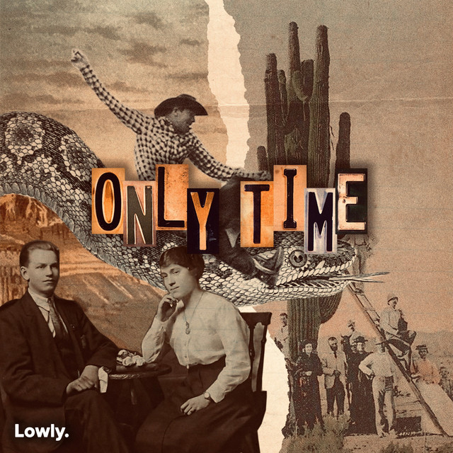 Only Time Image