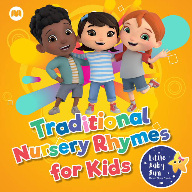 Traditional Nursery Rhymes for Kids