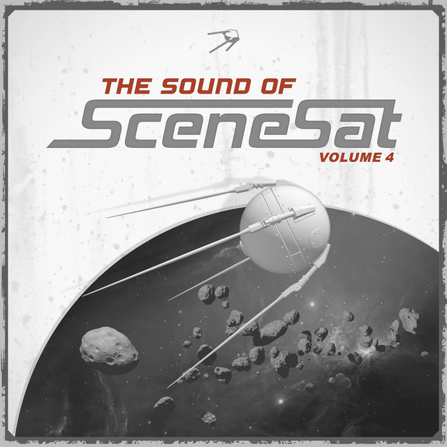 The Sound of SceneSat, Vol. 4