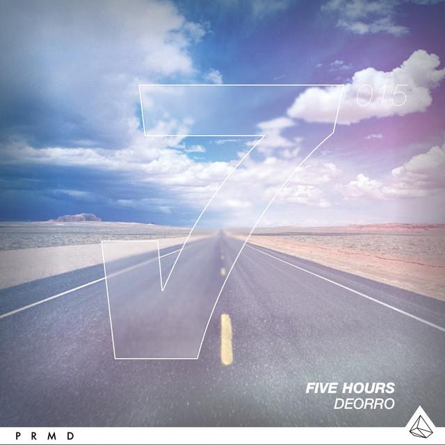 Pochette de Deorro - Five Hours (Radio Edit)