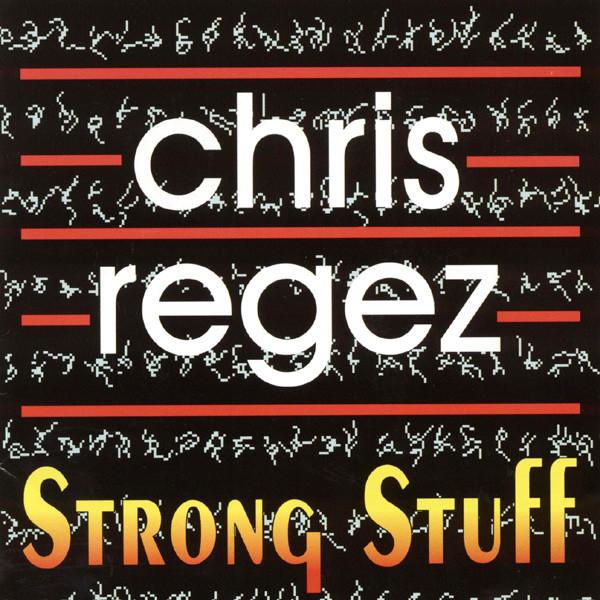 Chris Regez