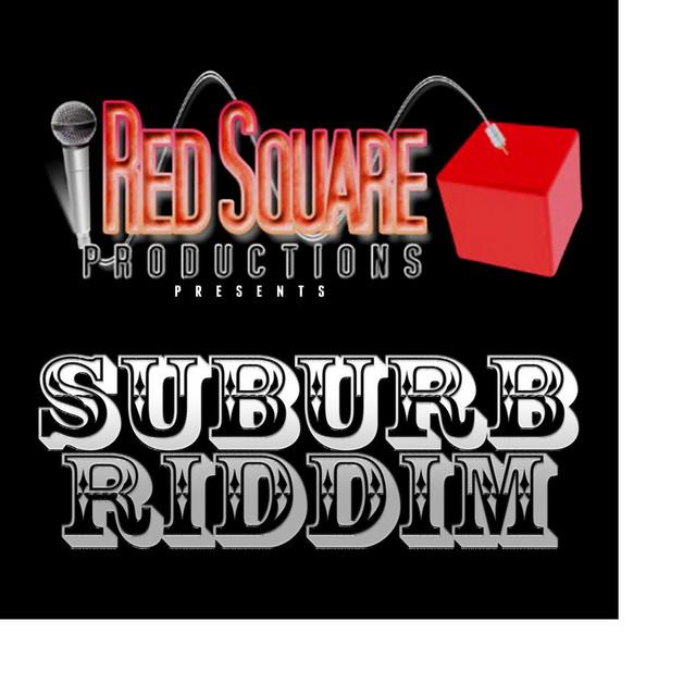 Suburb Riddim