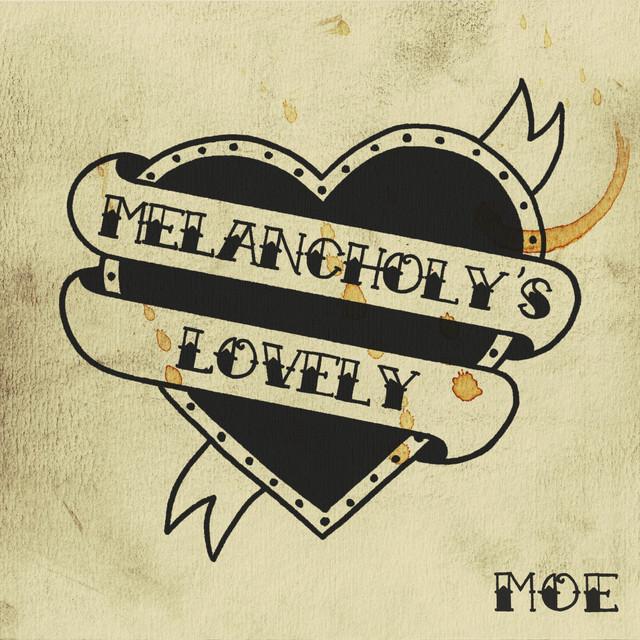 Melancholy's Lovely