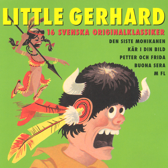 Little Gerhard