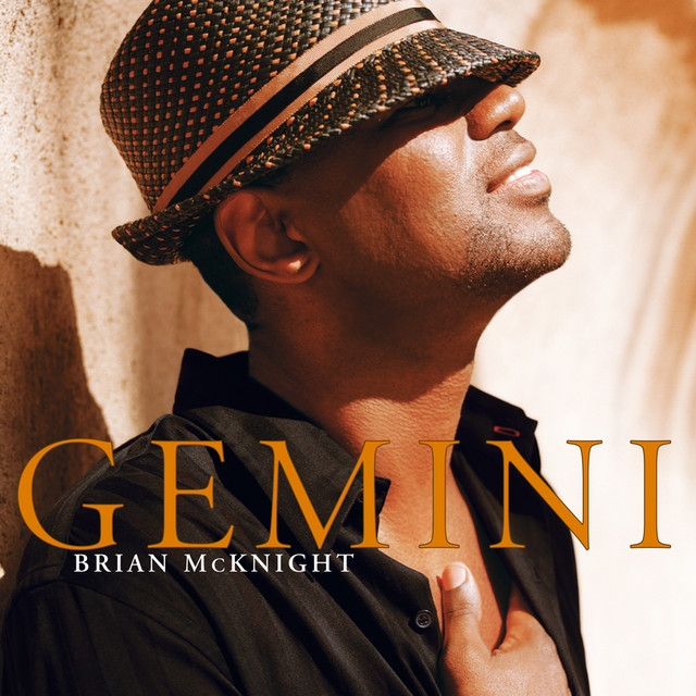 Gemini by Brian McKnight on Spotify