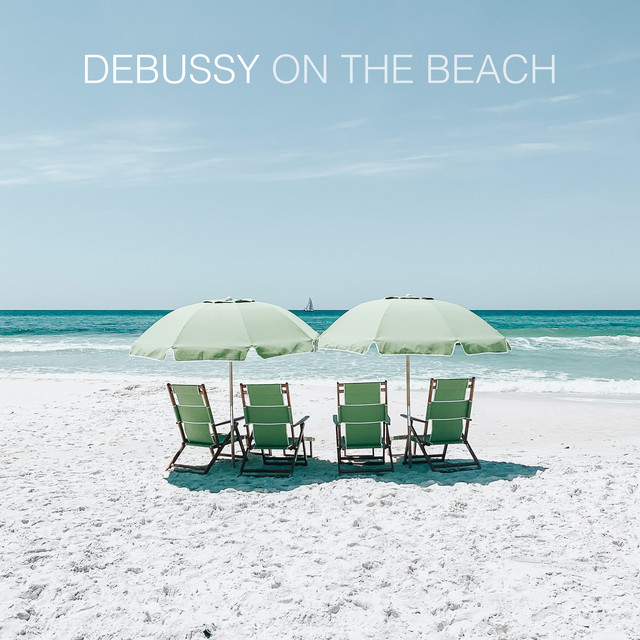 Debussy On The Beach