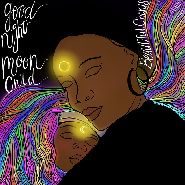 Goodnight Moon Child