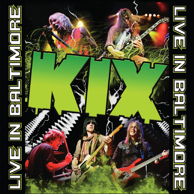 Lie Like a Rug, a song by Kix on Spotify