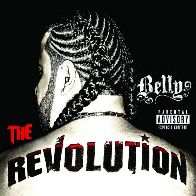 The Revolution (Explicit)
