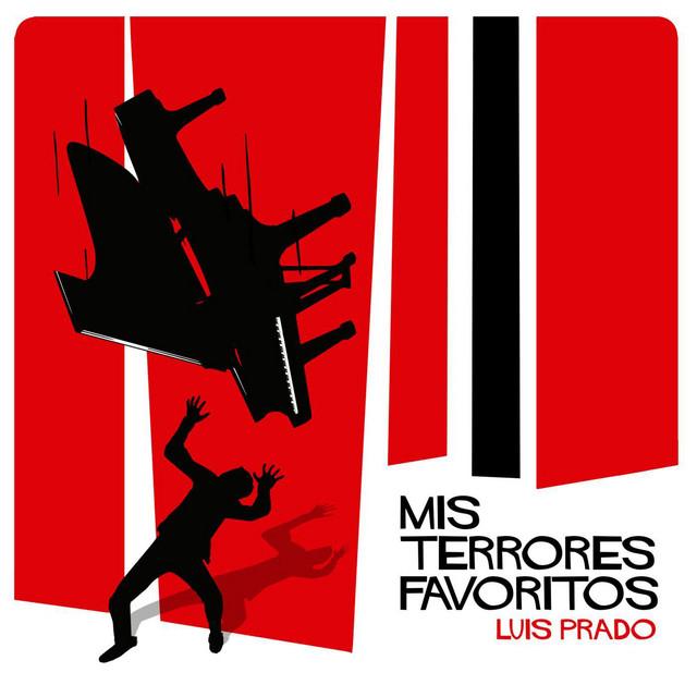 Mis Terrores Favoritos (sampler)