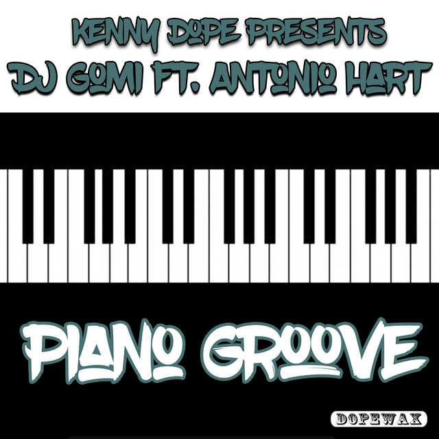 Piano Groove