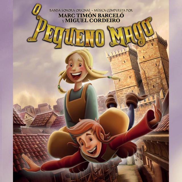 O Pequeño Mago (Banda Sonora Original)