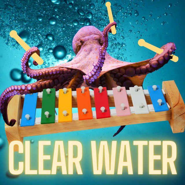 Clear Water by Levity Beet