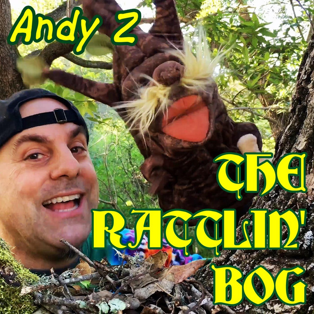 The Rattlin' Bog by Andy Z