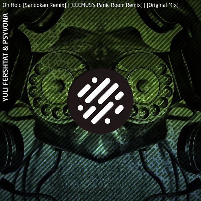 On Hold - Sandokan Remix
