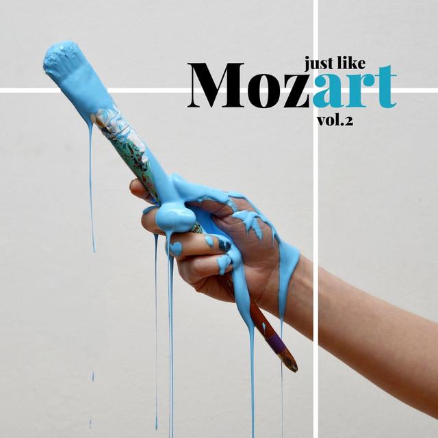 Just like Mozart, vol. 2