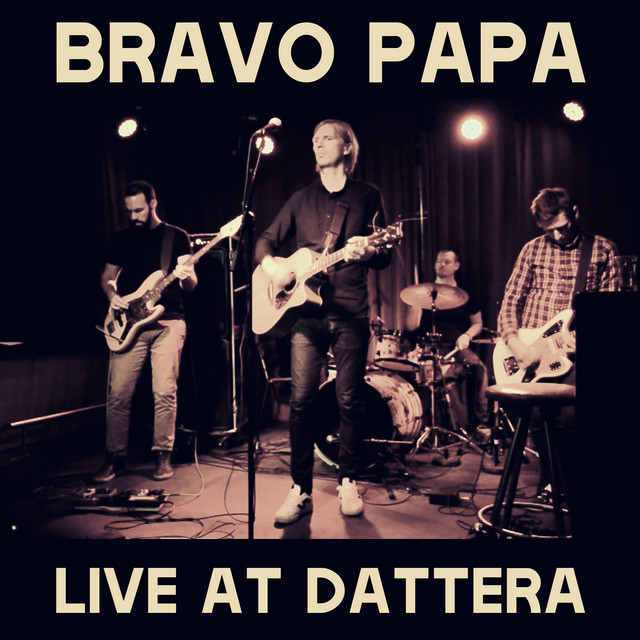 Live at Dattera