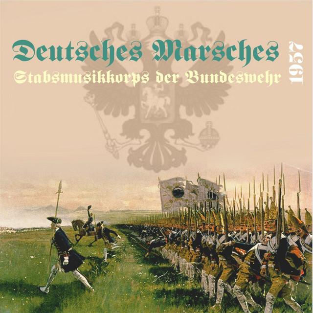 Stabsmusikkorps der Bundeswehr