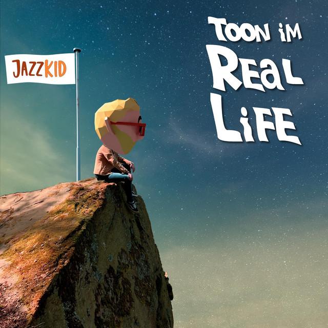 Toon im Real Life
